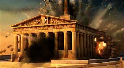 Με 700 δις ευρώ χρέος το ελληνικό κράτος ζει το τέλος της Ιστορίας του