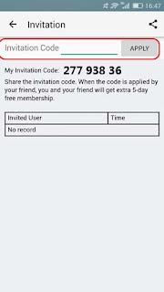 Meilleur VPN Android App gratuit 5