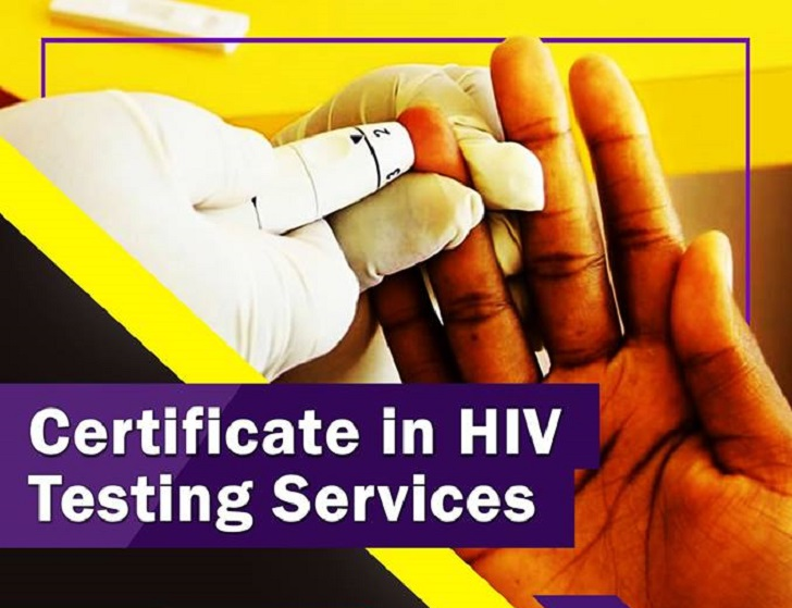 HIV Testing Services (HTS)