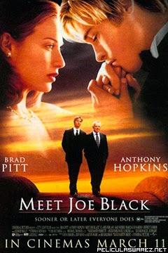 ¿Conoces a Joe Black? (Meet Joe Black)