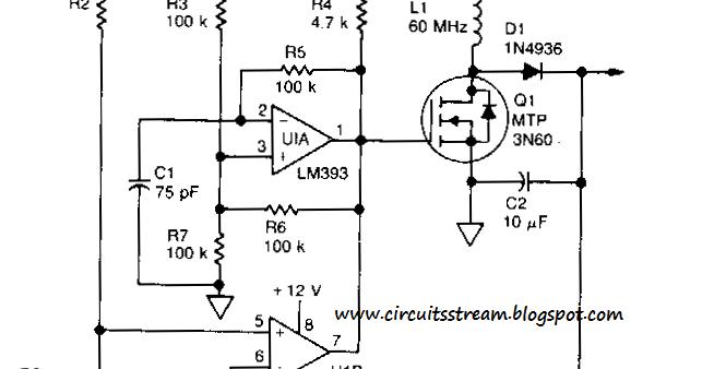 Best H E Voltage Converter Wiring diagram Schematic