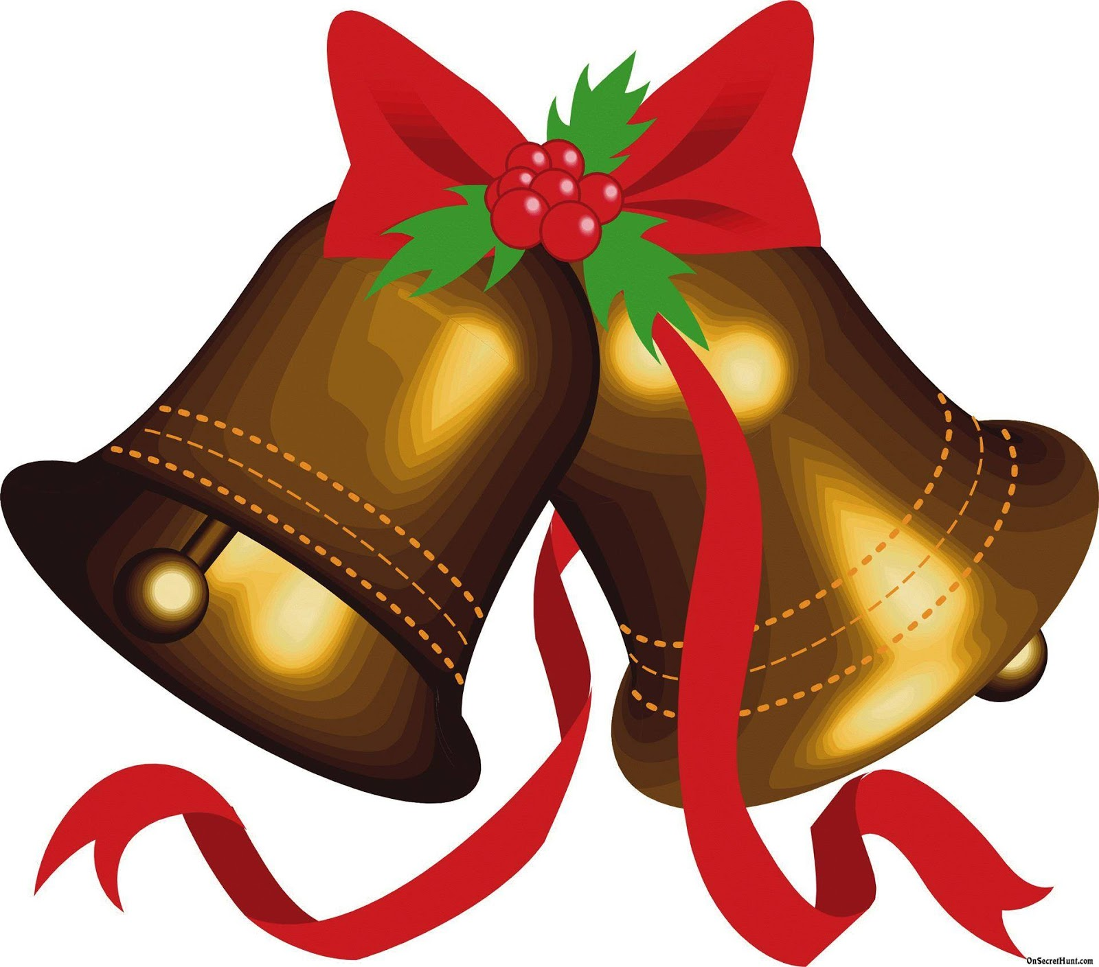 Latest bells on christmas day