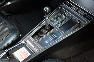 Chevrolet-Corvette-L88-Transmission-Gearbox