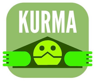 KURMA Mobile App—To Track and Conserve Indian Turtles