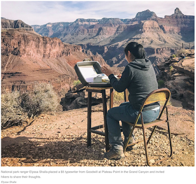 https://www.npr.org/2019/02/26/698218961/youre-just-my-type-hikers-compose-love-notes-to-the-grand-canyon?utm_source=twitter.com&utm_medium=social&utm_campaign=npr&utm_term=nprnews&utm_content=20190226