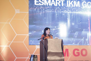 "e-Smart IKM 2019 ""IKM GO DIGITAL"""