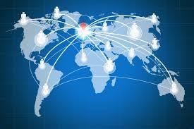 Tanda tanda Era Globalisasi