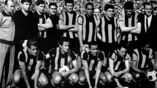 CAペニャロール 1966