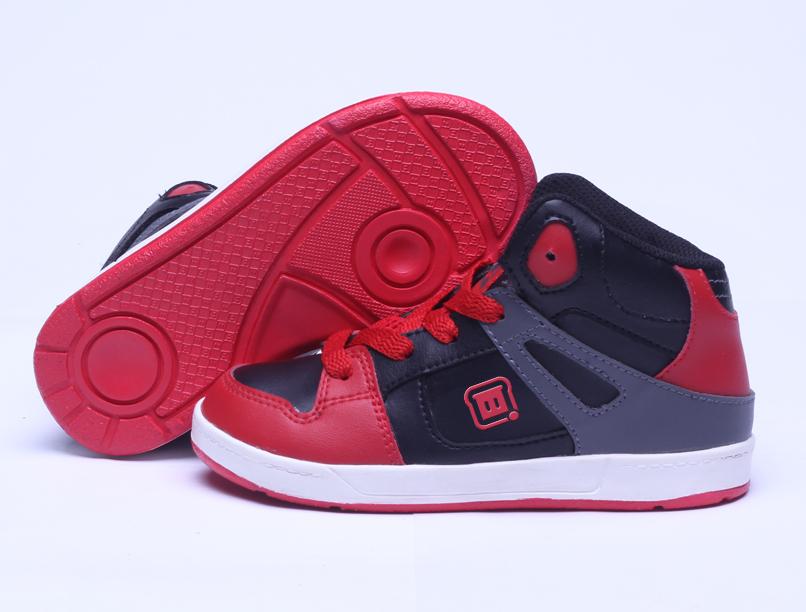 Model sepatu anak muda yang lagi ngetrend jaman sekarang ...