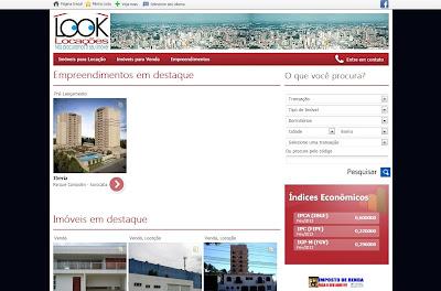 imobiliária look locações sorocaba