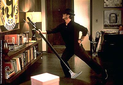Yana Furniture Top 10 Movie Interiors