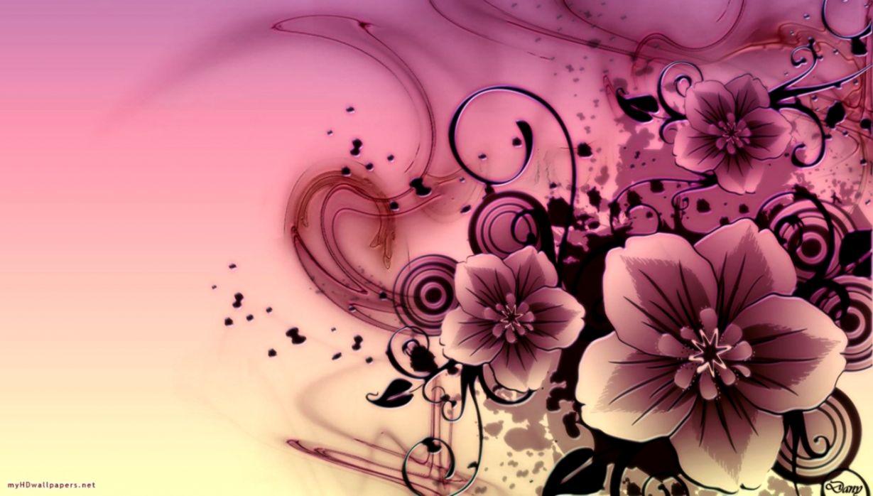 Cool Flower Hd Wallpapers Wallpapers Genius