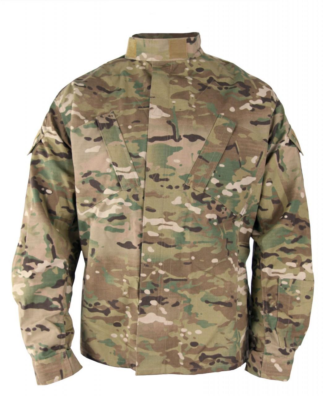 New Army Multicam Uniform 47
