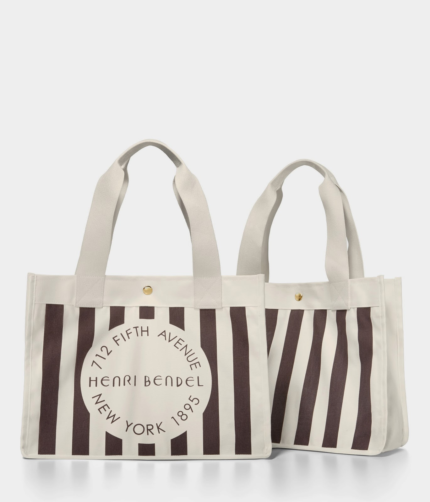 Henri Bendel Gift with Purchase Tote