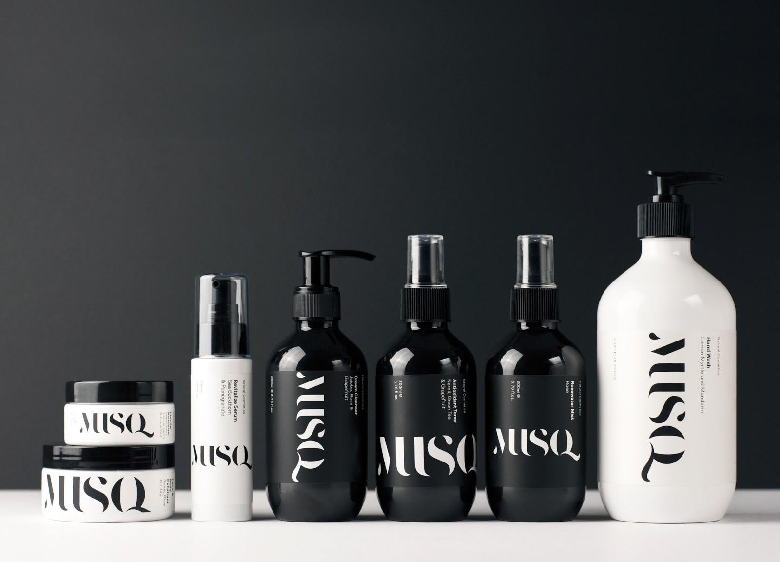 Best New Natural Rebrands
