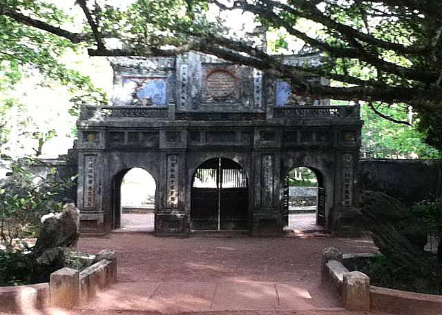 Những ngôi chùa nổi tiếng Việt Nam
