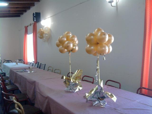 TamBas Decoraciones aniversario de casados Km 5