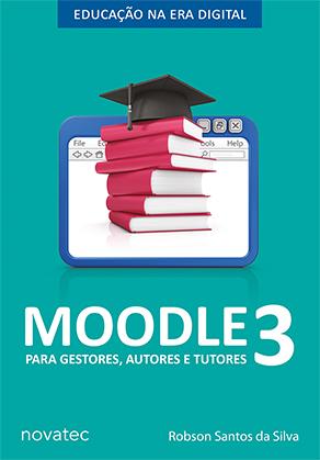 Capa Moodle 3 para gestores, autores e tutores