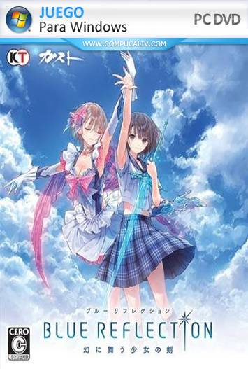 Blue Reflection PC Full