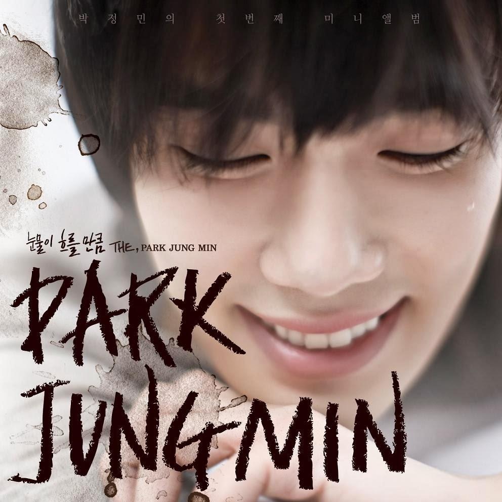 Park Jung Min – The, Park Jung Min – EP (FLAC)