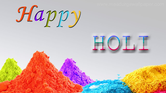 Happy Holi Images for Free Download
