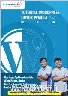 Ebook Tutorial WordPress Untuk Pemula Part 1