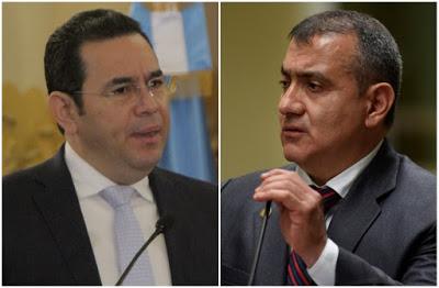 No hay límite para la locura: de cosas risibles a espantosas en el actual gobierno de Guatemala
