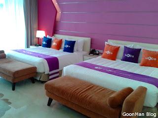 Lexis Hibiscus Port Dickson Resort Hotel (Premium Pool Villa) at Negeri Sembilan
