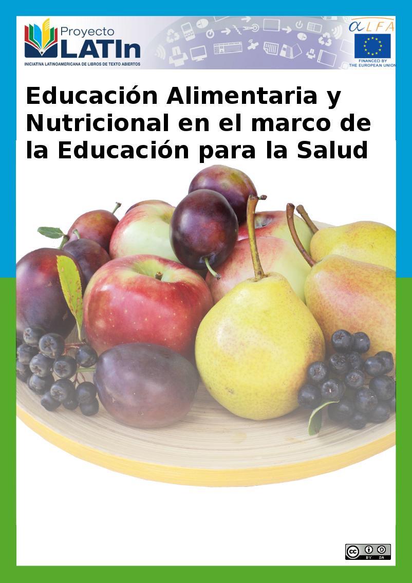 Educación Alimentaria y Nutricional en el marco de la Educación para la Salud