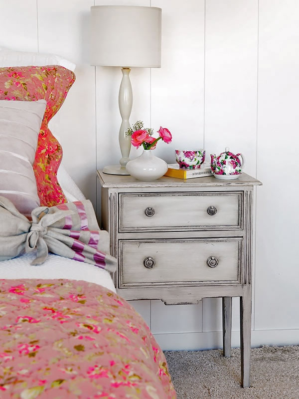Bedrooms Decoration With Lots of Colors Combination - Best Colors Combination 5