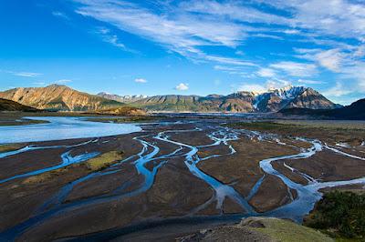 Erosi Sungai: Bentuk dan Faktor Debit Airnya