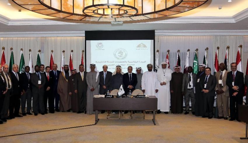 بمشاركة المغرب …انطلاق الدورة الـ29 للاتحاد البرلماني العربي في عمّان