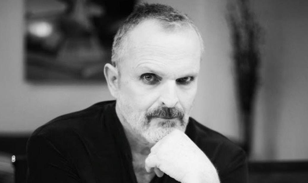 """Miguel Bosé sarà giudice in """"Piccoli Giganti 2019"""", il Talent Show dei bambini"""