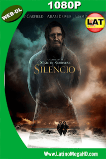 Silencio (2016) Latino HD WEB-DL 1080p - 2016