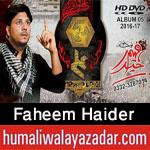 http://www.humaliwalayazadar.com/2012/11/faheem-haider-nohay-2008-2013.html