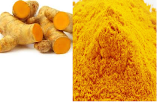 Home remedies for sebaceous cyst removal - Turmeric