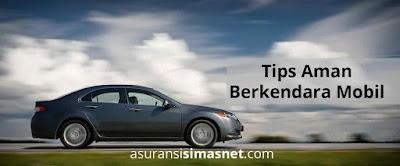 Alasan Penting Mengikuti Asuransi Kendaraan