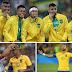 Neymar, Marta dan Maracana