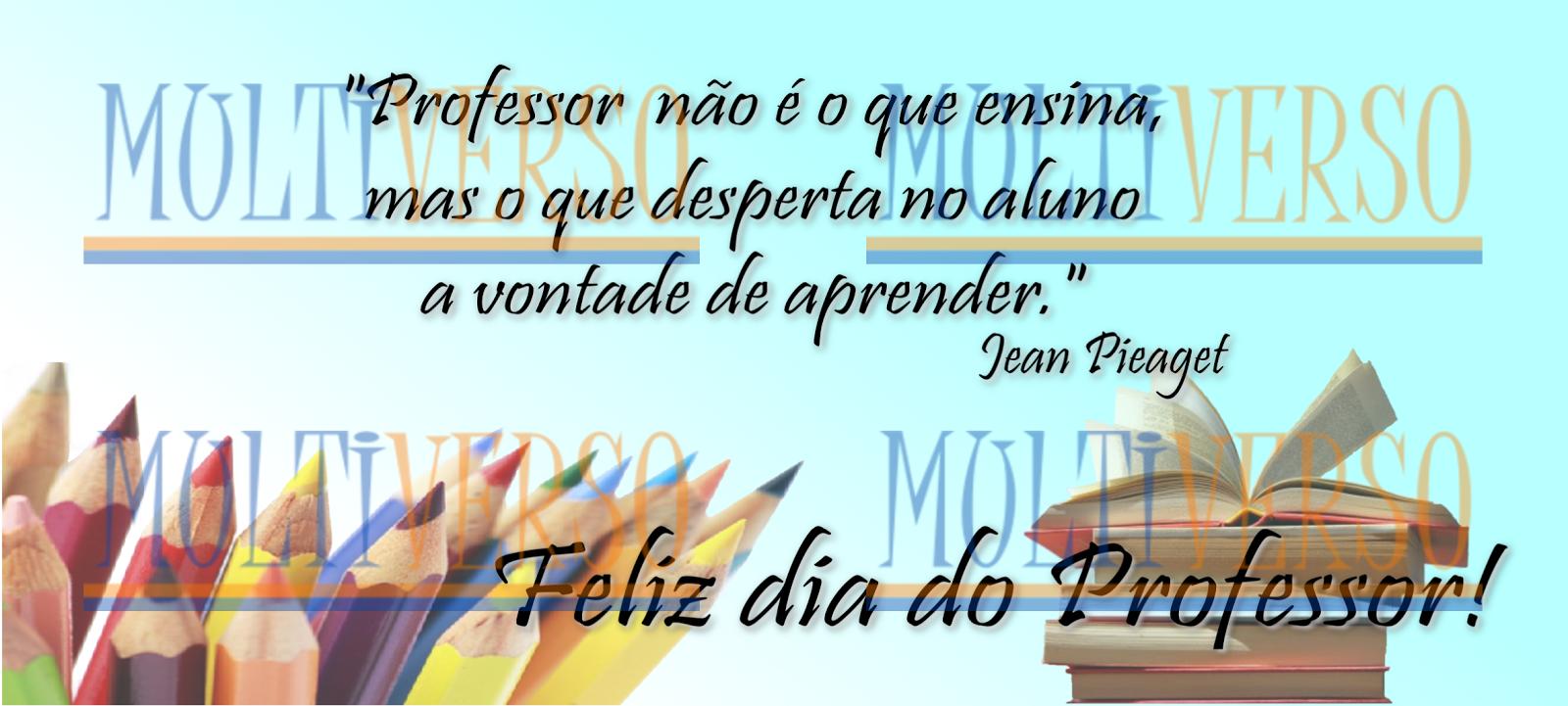 Frases Para O Dia Dos Professores Curtas