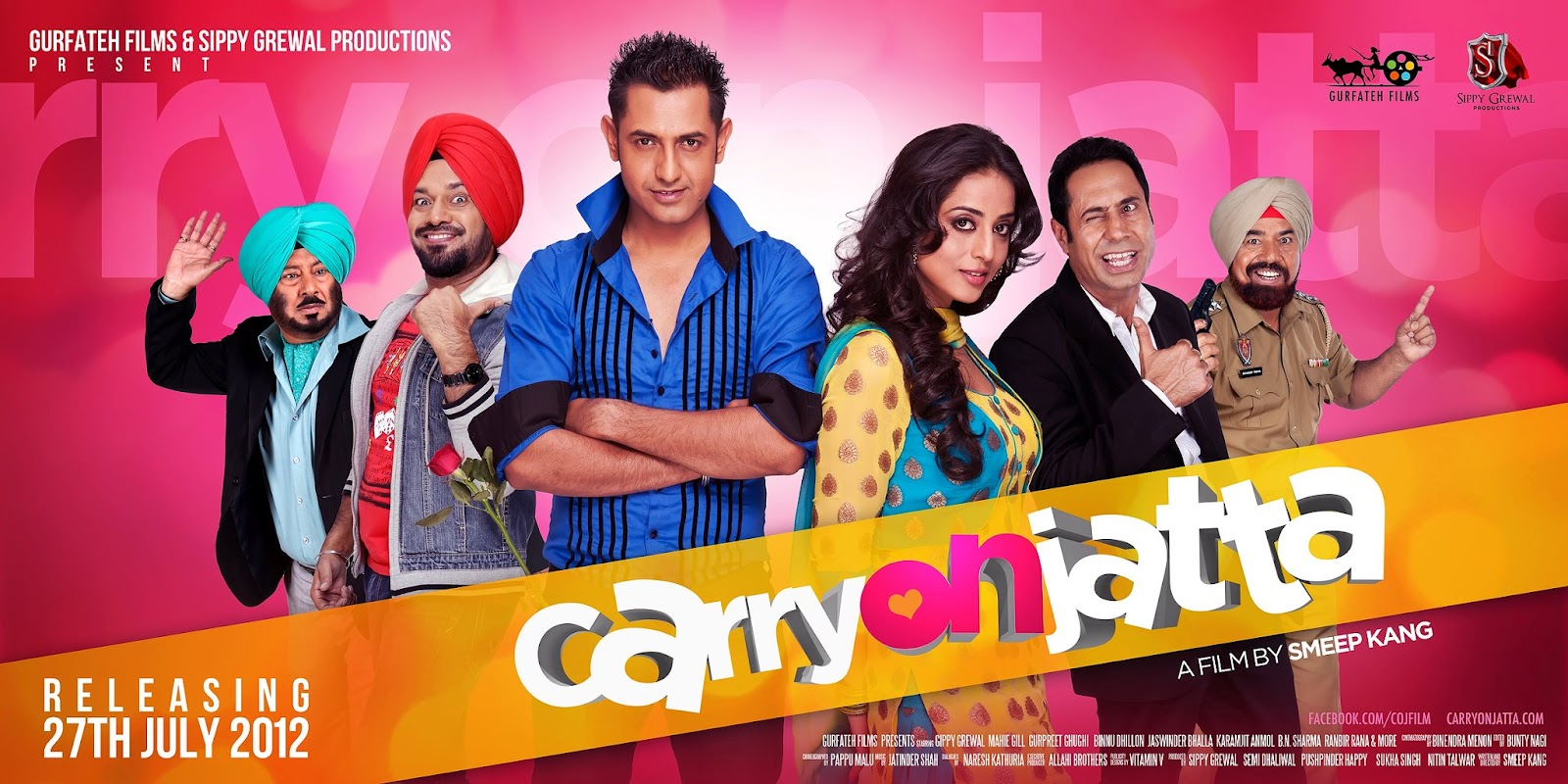 Watch Punjabi Movies, Hindi Films, New Releases on Box Office