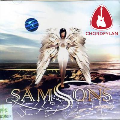 Lirik dan Chord Kunci Gitar Bahasa Cinta - Samsons