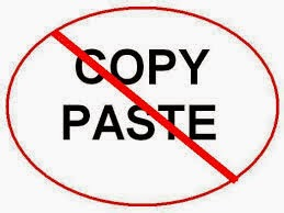 Tips Artikel Agar Tidak Bisa Di Copy Paste Sebagian