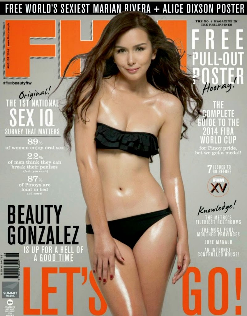 Fhm Thailand Ebook