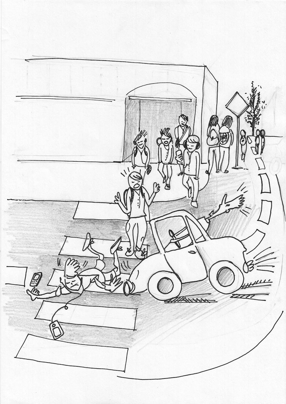 Sicurezza stradale: terzo incontro con le scuole | Sulla ...
