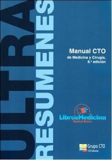 Ultra Resumenes. Manual CTO De Medicina y Cirugía