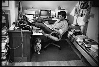 Stephen King, Stephen King Writing, Stephen King Inspiriation