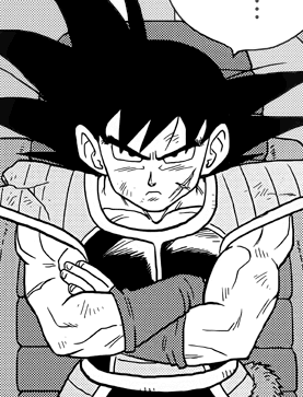 Would You Prefer A New Tv Show With The Upcoming Movie S Artstyle Dbz
