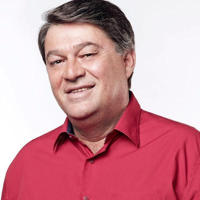 Aglaílson é eleito prefeito de Vitória de Santo Antão