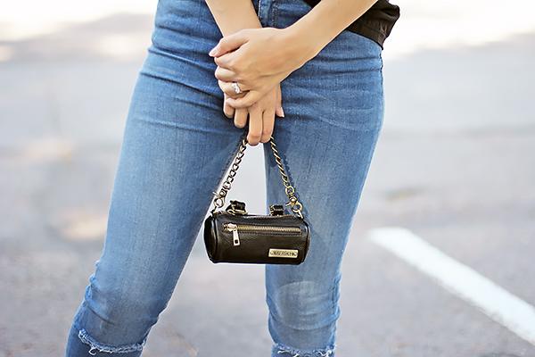 merikh black bag