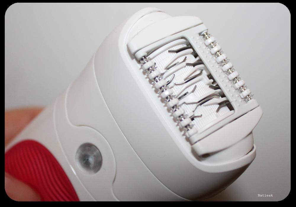 accessoire de massage Braun silk-épil 5